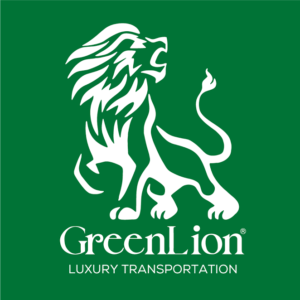 Green Lion Bus